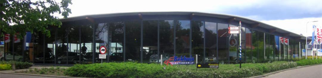 Autobedrijf Bekhuis-Vasse