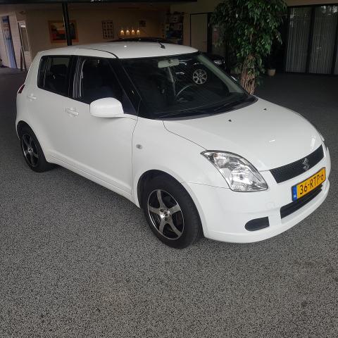 Suzuki-Suzuki