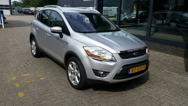 Ford-Kuga